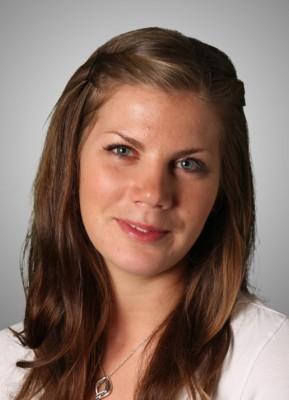 Jenny Axelsson