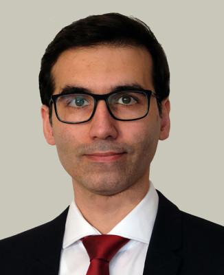 Ali M. Mohaghegh