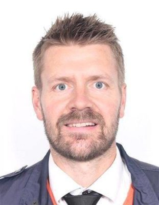 Daniel Ekström