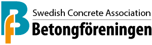 Svenska Betongföreningen Logo